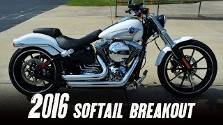 Nonton Sold  2016 Harley Davidson   Fxsb   Softail   Breakout   Crushed Ice Pearl Vance   Hines Short Shots Film Subtitle Indonesia Streaming Movie Download
