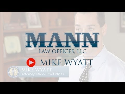 Mike Wyatt's 2014 Attorney Profile