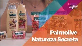 Palmolive Natureza Secreta
