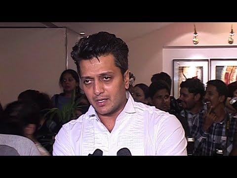 Video Ritesh Deshmukh   Vivek Oberoi   Bruna Abdullah   Kainaat Arora at Grand Masti Success Bash download in MP3, 3GP, MP4, WEBM, AVI, FLV January 2017