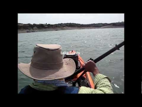 My Trident Angler - kayak fishing, kayak photos, kayak videos