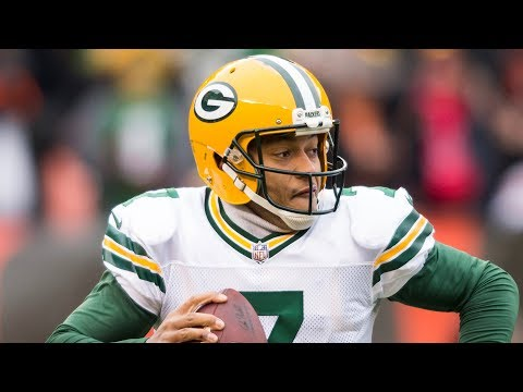 Packers Keep Hopes Alive With Comeback Win | Stadium