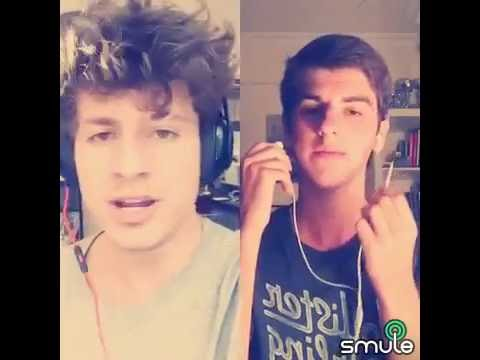 We Don't Talk Anymore - Charlie Puth Feat @Jripe9 Smule