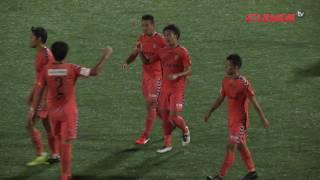 Video Great Eastern-Hyundai S.League: Albirex Niigata FC (S) vs Garena Young Lions (26 May 2017) MP3, 3GP, MP4, WEBM, AVI, FLV September 2018