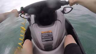 10. Dana Point Jet Ski - Kawasaki STX®-15F