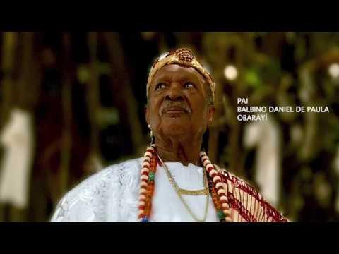 Pai Balbino - Obaràyí - Sucessão no Terreiro Afonjá - 1º janeiro 2020