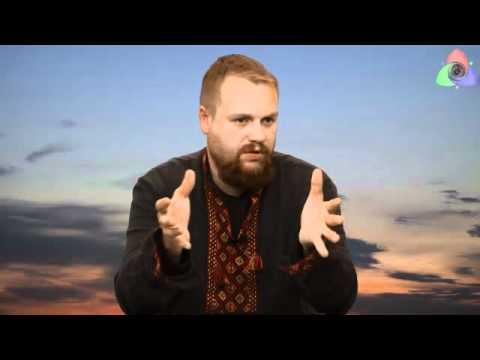 Дмитрий Демушкин о ликвидации Славянского Союза (видео)
