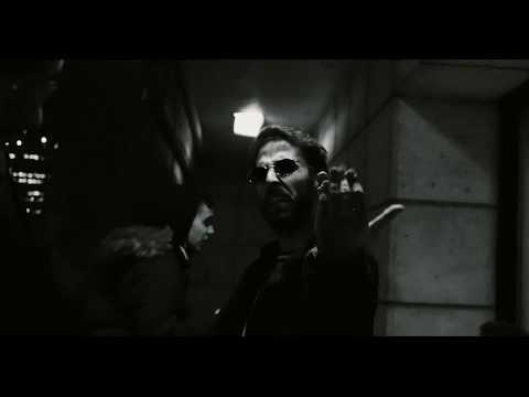 Videoclip de Beltrán - Llueve negro