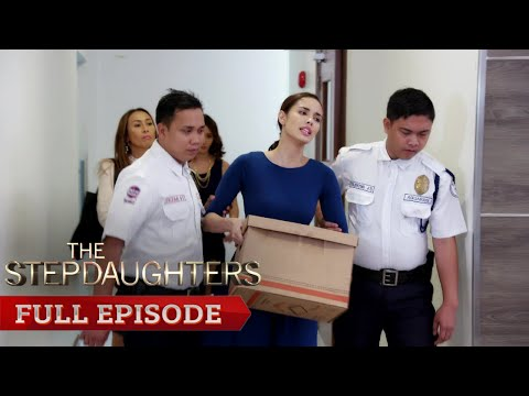 The Stepdaughters: Full Episode 15