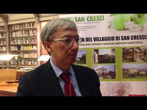 Fabio Salviato, Presidente Federazione Europea delle Banche Etiche e Alternative FEBEA.