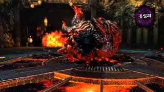 Видео к игре Blade and Soul из публикации: Новая локация в корейской версии Blade & Soul