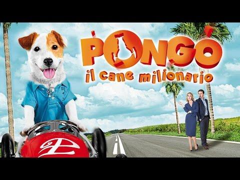 Preview Trailer Pongo il cane milionario