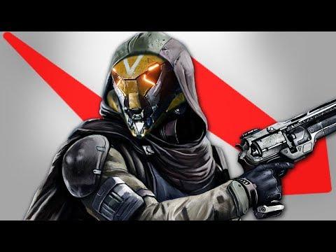 Will Bioware's Anthem Become the Destiny KILLER?!