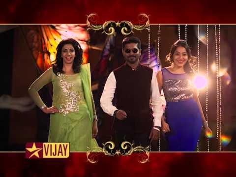 Vijay Television Awards Promo   27-08-20145  Song Premiere
