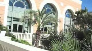 EPT MONTE CARLO 2009 : Monte Carlo Bay Hotel