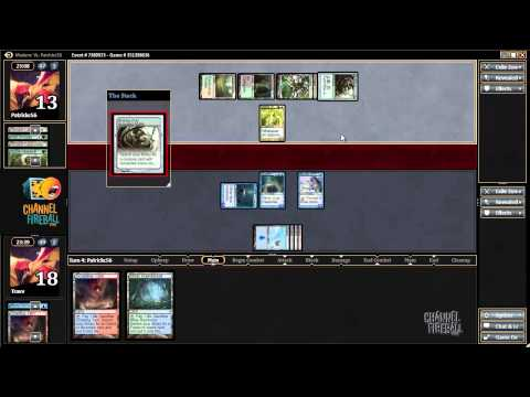 Channel - Travis Woo brings back Vial Wizards—with a few... upgrades. For the full playlist head to ChannelFireball.com.
