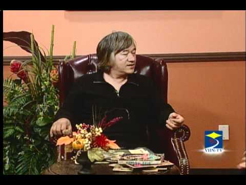 MC Trần Quốc Bảo phỏng vấn nhạc sĩ Cao Giảng (Mây Trắng) – Part 3