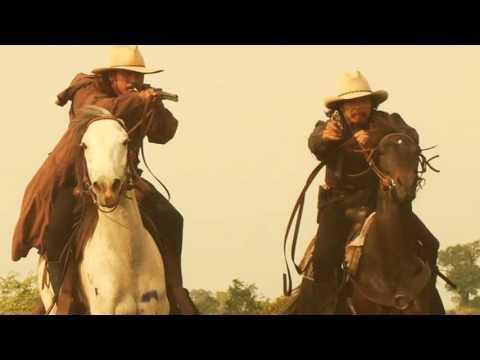 Cowboy 1800s...