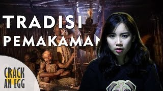Video 5 TRADISI PEMAKAMAN DI INDONESIA!! #POJOKMISTERI MP3, 3GP, MP4, WEBM, AVI, FLV Agustus 2017
