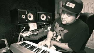"The Making of ""Deorro - Let Me Love You ft. Adrian Delgado"""