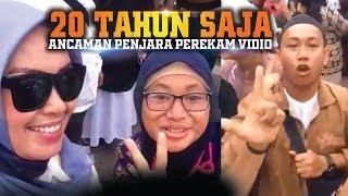 """Video Cuma 20 Tahun Saja ! Wanita Perekam Vidio Ancam Pemeng-gal Jokowi """"Auto Nyesel"""" MP3, 3GP, MP4, WEBM, AVI, FLV Mei 2019"""