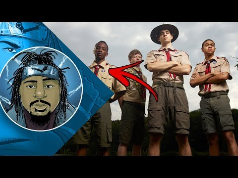 Are The Boy Scouts Lame?