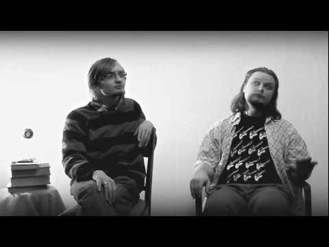 Kabaret ZaMówiony - WIZJOnerzy