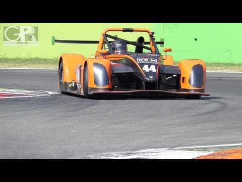 Clip Master Tricolore Prototipi Monza