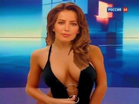 ПРИКОЛЫ на ТВ [18+] Жесть Казусы2 - DomaVideo.Ru