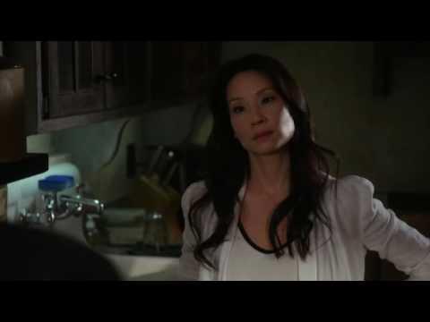 Elementary S03E04 Bella (hug scene) mp4