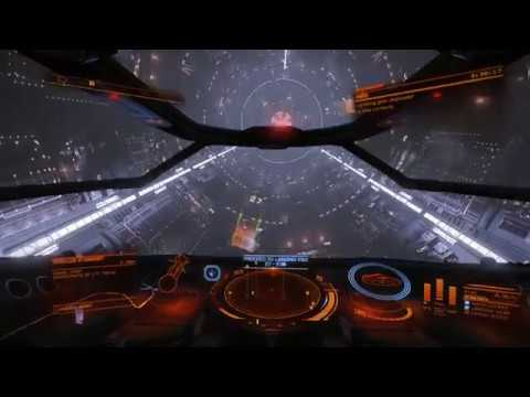 Rags To Riches: An Elite Dangerous Beginner's Guide To Making Credits In Version 3.3