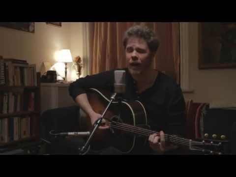 Josh Ritter - The Appleblossom Rag (Orange St Session)