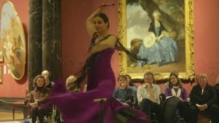 New Videos Clips from The National Gallery
