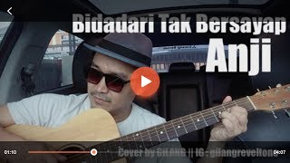Video Bidadari Tak Bersayap  - Anji (cover by GiLANG) MP3, 3GP, MP4, WEBM, AVI, FLV Februari 2018