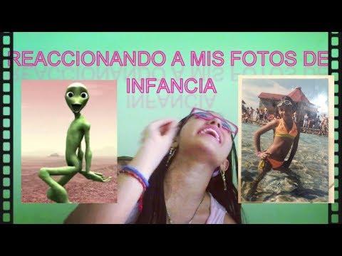 Fotos de amor - MIS FOTOS DE NIÑA!!