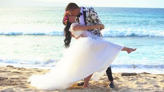 Our Dream Wedding!!