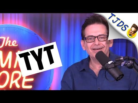 Jimmy Dore Leaving TYT Explained