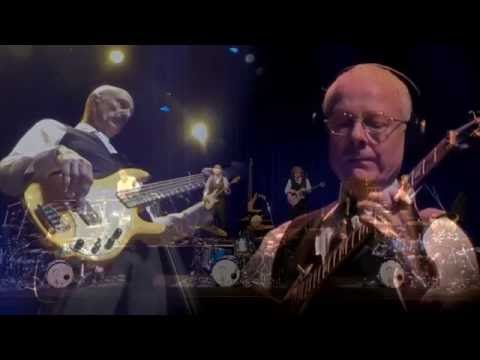 King Crimson - Starless (видео)