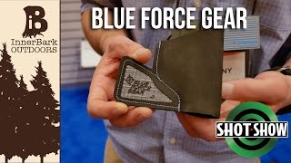 Blue Force Gear introduces their MARCO chem light dispenser, Micro Trauma Kit, and ULTRAcomp Pocket Holster.Learn more at www.blueforcegear.comOfficial website, blog, and online store.www.inner-bark.comJoin me on social media to be up to date on the latest projects, news, and giveaways.Facebook- www.facebook.com/innerbarkTwitter- www.twitter.com/innerbarkPintrest- www.pintrest.com/innerbarkInstagram- www.Instagram.com/innerbark
