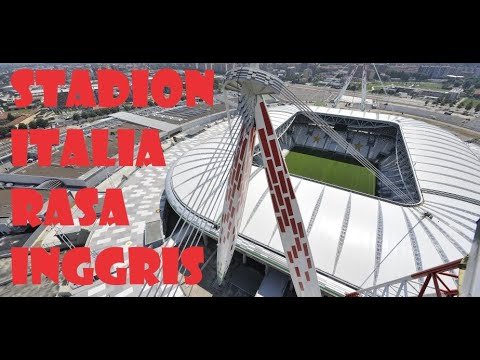 Review Stadion Juventus Arena,  Eco Green Stadium  - Awesome