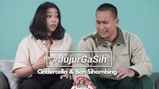 Video #JujurGaSih Eps.4 - Cindercella Jadi Pilihan Terakhir Ben Sihombing!? MP3, 3GP, MP4, WEBM, AVI, FLV Maret 2019