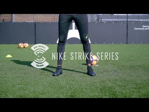 Nike Strike Series   Kit Lab