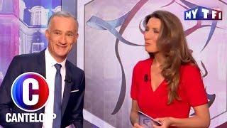 Video La soirée de la Présidentielle revue et corrigée - C'est Canteloup du 24 Avril 2017 MP3, 3GP, MP4, WEBM, AVI, FLV September 2017