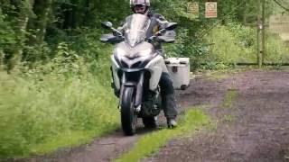 10. Ducati Multistrada Enduro Review