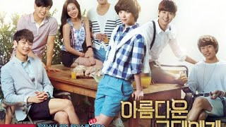 Video To  The Beautiful You eng sub ep 8 MP3, 3GP, MP4, WEBM, AVI, FLV Maret 2018