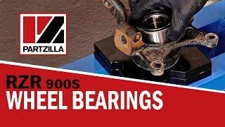 6. Polaris RZR Wheel Bearing Replacement   2015 RZR 900S    Partzilla.com
