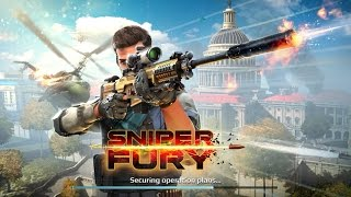 Sniper Fury : best shooter game (Gameplay)