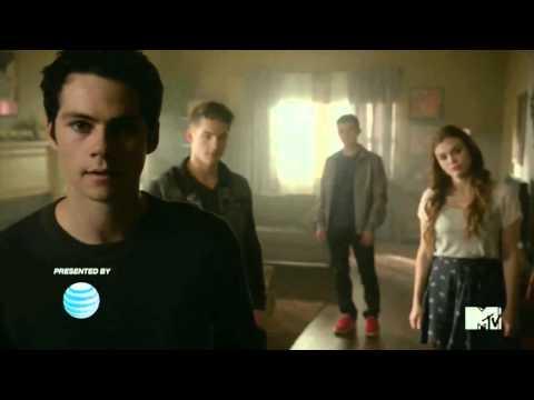 Teen Wolf Season 5 Ep  8 PROMO