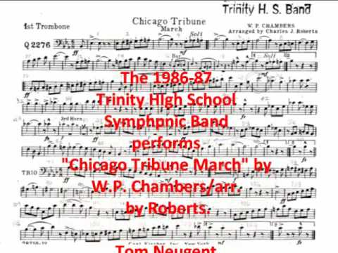 ChicagoTribune - A spectacular performance of
