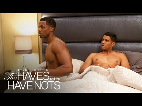 Jeffery's Secret | The Haves and the Have Nots | Tyler Perry's The Haves and the Have Nots | OWN (видео)